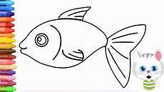 malvorlagen quallen jung kinder malvorlagen fische