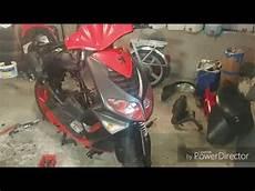 speedfight 2 motor problem