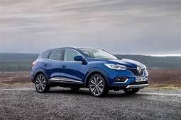 Renault Kadjar 2019 Review  Car Keys