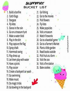 activity list 20 fun summer activities to do with your toddler free