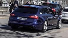Audi Rs6 C7 Puffyperformance Sounds Amazing