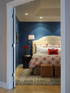 Home Decor Ideas Wall Colors by Feminine Navy Blue Bedroom Modern Bedrooms In 2018