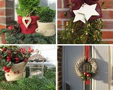 blumen vor der haustür door decorations ideas for the front and
