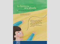 La historia de la abuela   Español Lecturas   Sexto Grado