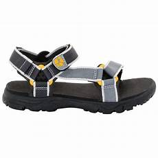 wolfskin jungen sandalen seven seas 2 sandal boys 27
