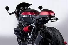 Bmw Cafe Racer R9t