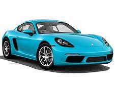 Porsche 718 Boxster Petrol Price Mileage Features Specs