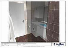 Plan En 3d Salle De Bains