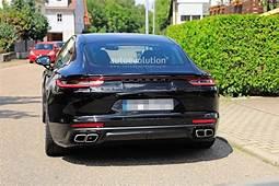 Panamera Facelift 2020  Rennlist Porsche Discussion Forums