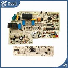 95 new original for air conditioning computer board gal0902gk 01rd l0502 gal0902gk 01 circuit