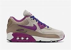 nike s air max 90 premium quot lilac quot sneakernews