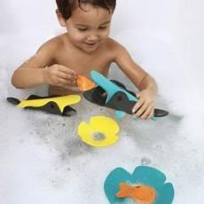 les trottineurs les petits raffineurs jouet de bain