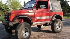 Buy Used 1987 Suzuki Samurai Jx Sport Utility 2 Door 1 6l