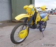 suzuki tsr 125 motorcycle 62150 mod sales
