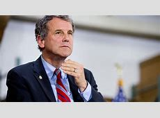 senator sherrod brown corruption scandals