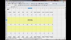 how to create a monthly budget worksheet youtube