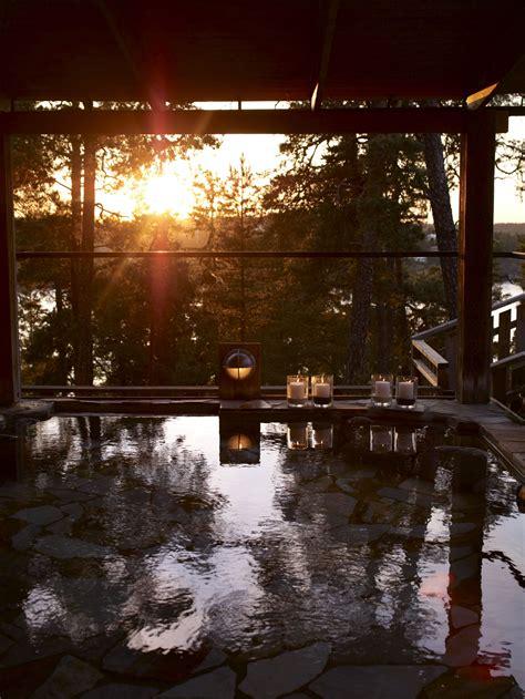 Sweden Hot Springs
