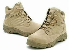 jual sepatu tactical boot army delta 6 in import di lapak