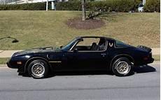 1979 trans am picture 1979 pontiac trans am bandit for sale 77523 mcg