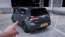 golf 7 gtd is this vw golf gtd facelift mk7 5 a hatch