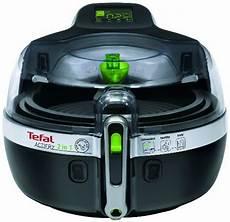 tefal heißluftfritteuse test tefal yv9601 hei 223 luft fritteuse actifry test