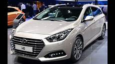 2016 Hyundai I40 Exterior And Interior Review