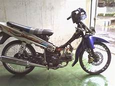 Modifikasi R 2004 by Modif Motor Yamaha R 2007