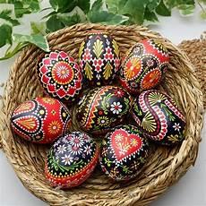 Sorbische Ostereier Bunte 183 Kostenloses Foto Auf Pixabay