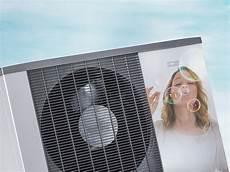 Luft Wasser Wärmepumpe In Garage by Effizienteste Luft Wasser W 228 Rmepumpen Das Eigene Haus