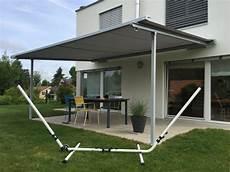 pergolino protection solaire pour terrasse elitec