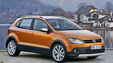 vw crosspolo autobild de