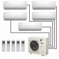 climatiseur r 233 versible pompe 224 chaleur air air multi split