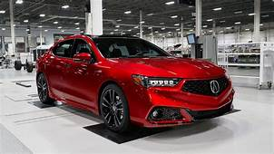 44 Best 2020 Acura Tlx A Spec Performance And New Engine