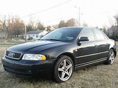 sell used 2000 audi s4 quattro 6 speed 2 7l bi turbo repairable salvage loaded in