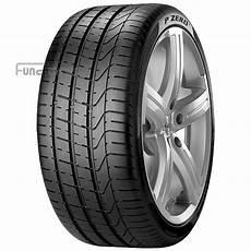 245 50r18 pirelli p zero runflat 100y