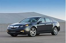 2013 acura tl sh awd named best upscale midsize car for families box autos