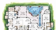 mediterranean mansion house plans mediterranean mansion floor plans