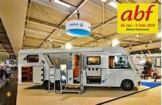 Abf Hannover 2019 - kategorie fr 252 hjahrs messe deutsches caravaning institut