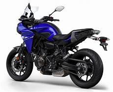 Yamaha Mt 07 Tracer Specs 2016 2017 2018 2019 2020