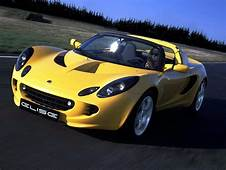 2005 Lotus Elise Pictures History Value Research News