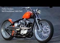 Modifikasi Harley by Modif Motor Yamaha 2011 Modifikasi Harley Davidson Klasik