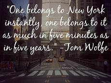 New York Malvorlagen Quotes 9 Favorite Quotes About New York City New York Clich 233