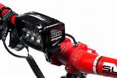 mtb beleuchtung test 2018 vision r8 led 2016 mtb le helm lenker 24 favbike de