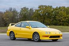 not all barn finds are but this 2001 acura integra type r is pretty the fast