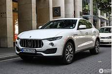 Maserati Levante S 19 August 2016 Autogespot