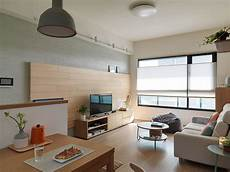 1 Bedroom Apartment Style Ideas by 2 Bedroom Modern Apartment Design 100 Square Meters