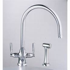 franke kitchen faucet franke triflow contemporary series kitchen faucets buy now homecomforts