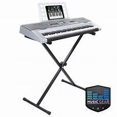 61 Key Electronic Piano Electric Organ Usb Keyboard With