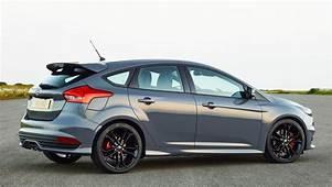 2015 Ford Focus ST  Hatchback