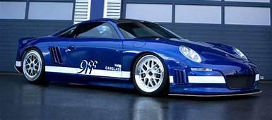 Porsche Tuners 9ff SpeedArt Going Bankrupt  Autoblog